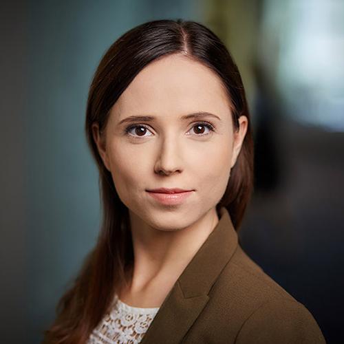 Olga Wiśniewska-Pietrzak